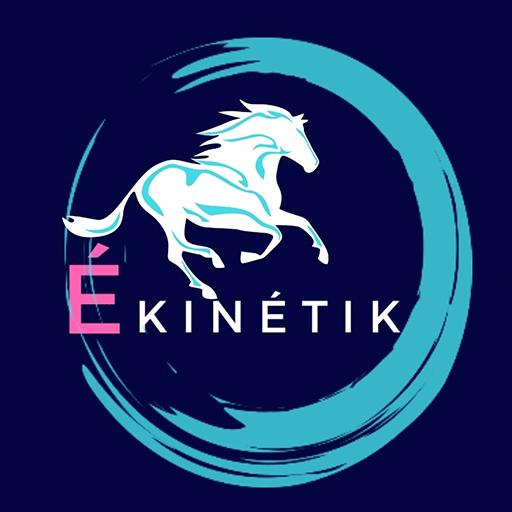 Logo Ékinétik