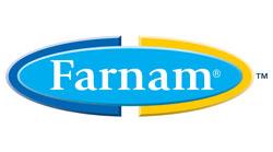 Logo de Farnam partenaire de Ekinetik